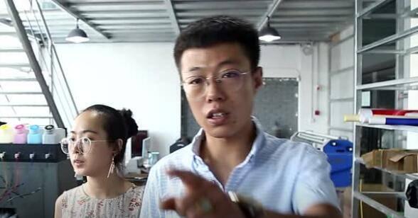 山西新华电脑学校成功学子之孟文达