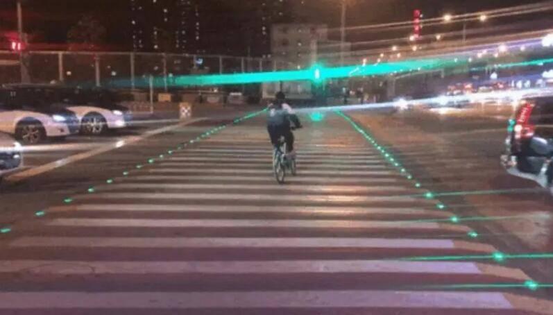 太原交通管理实现智能化,智能城市离我们不远了