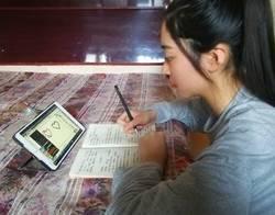 【学生故事】李洁瑶:转学来新华 开启人生新篇章