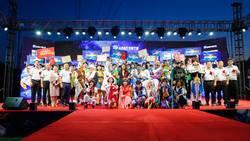 2020年山西新华cosplay电竞嘉年华晚会圆满落幕