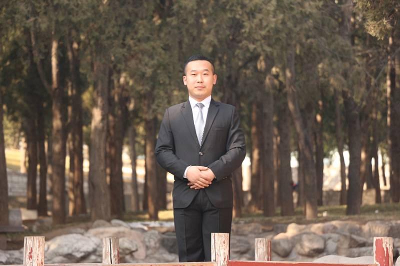 30周年校庆:杰出校友苗涛,传承榜样的力量