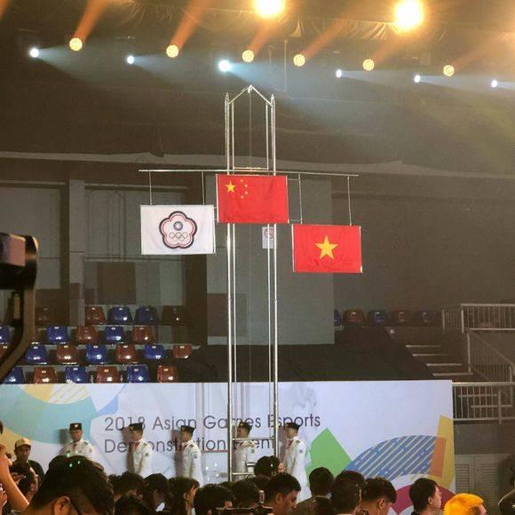 亚运会AOV中国队夺金,为国争光,电竞做到了!