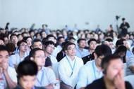 """新华出席2018年ACAA教育峰会,并荣获""""卓越贡献奖"""""""
