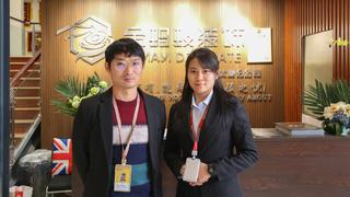 山西新华2018年毕业回访系列报道之五