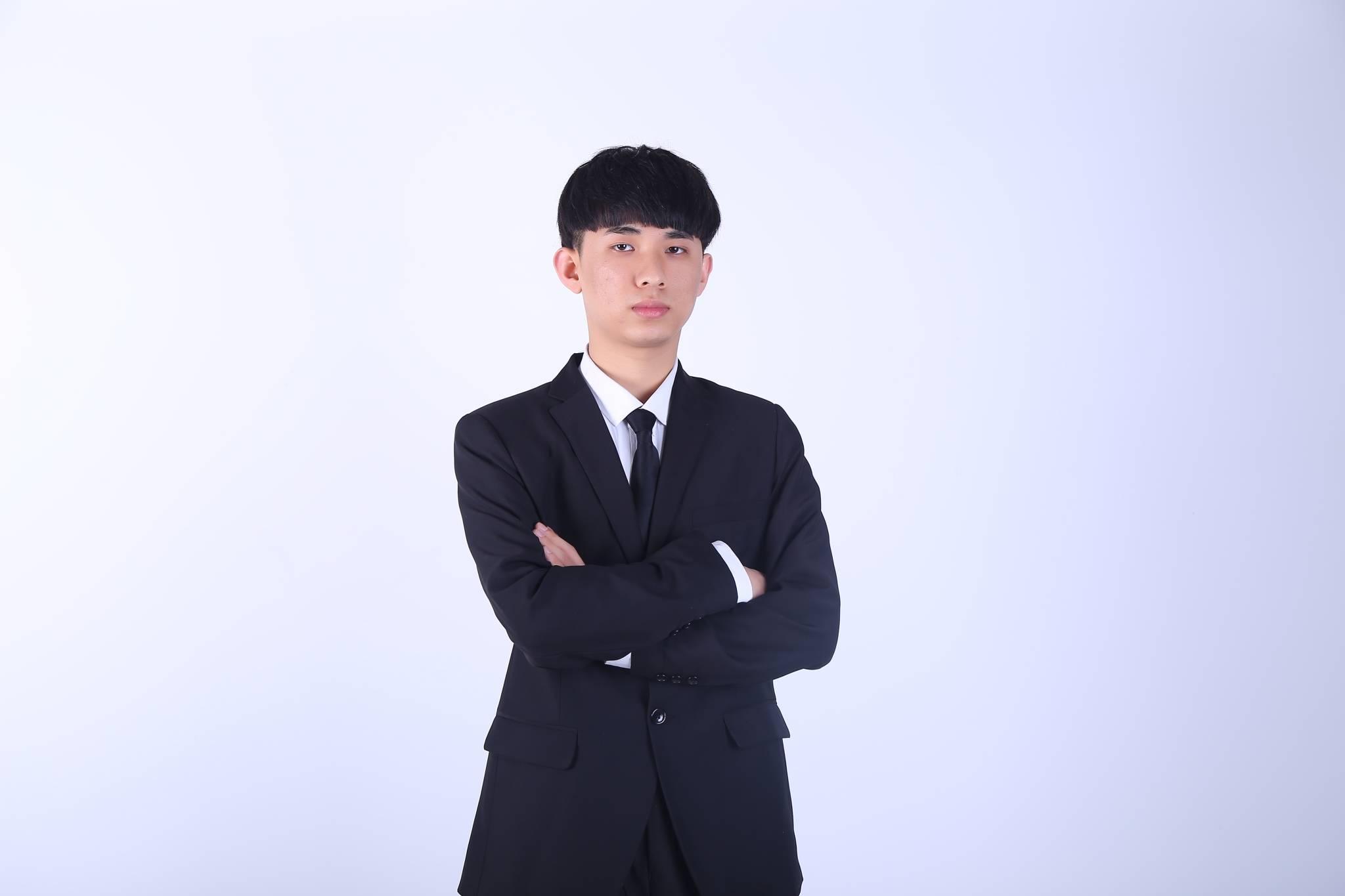 【新生访谈】张朝:与电竞的朝阳同行