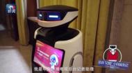 """初中毕业学点啥好?两会上的机器人""""小白""""的成功背后"""