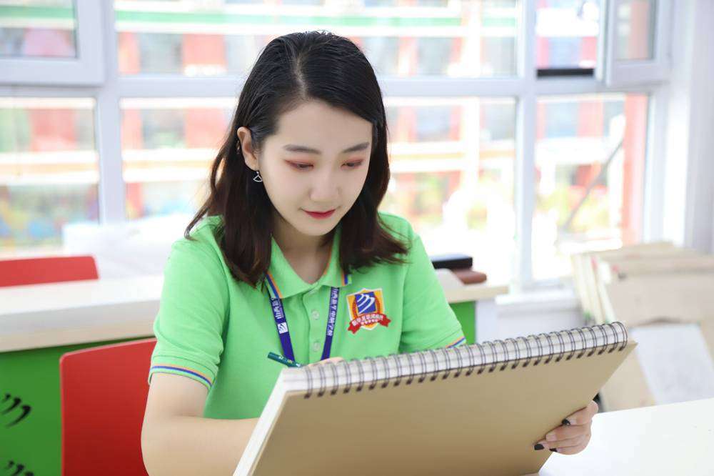 【新生故事】吴哲美:不一样的你,才是最美的你