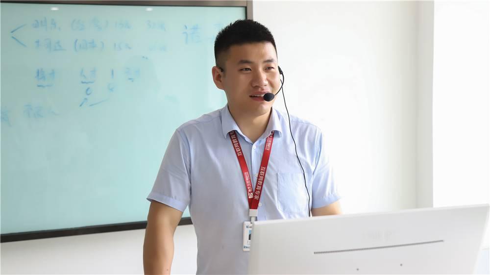 【桃李芬芳】新媒体UI项目导师申然