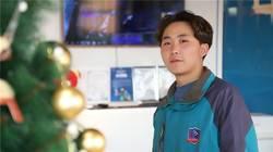 【学生故事】康楠杰:筑梦的青春已经启航