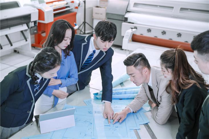 职业教育也是通向成功未来的敲门砖