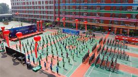 产教融合 协作共赢 山西新华电脑学校成功举办2020年人才预定会