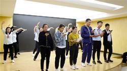 山西新华电脑学校:2020国庆迎新晚会火热排练中