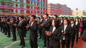 山西新华:学生职业素养与技能同样重要