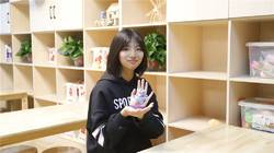 【新生故事】李宇芳:青春有梦,勇敢去追