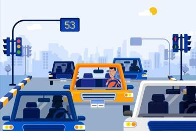 智慧交通与公共服务