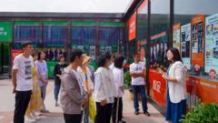 【招生补录】初高中生学技术,就来山西新华电脑学校!